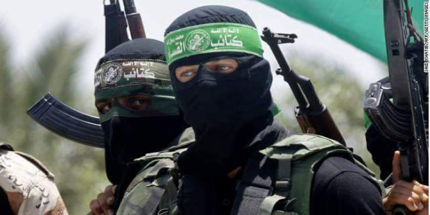 Hamas ile İsrail Arasında Ateşkes Sağlandı
