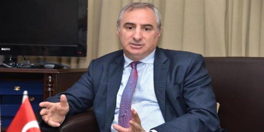 Türkiye İşgalci İsrail'in Ankara Büyükelçisini Gönderiyor