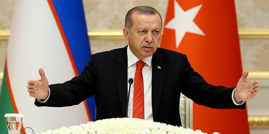 Cumhurbaşkanı Erdoğan: Hamas İşgalin Karşısında Bir Direniş Hareketidir!