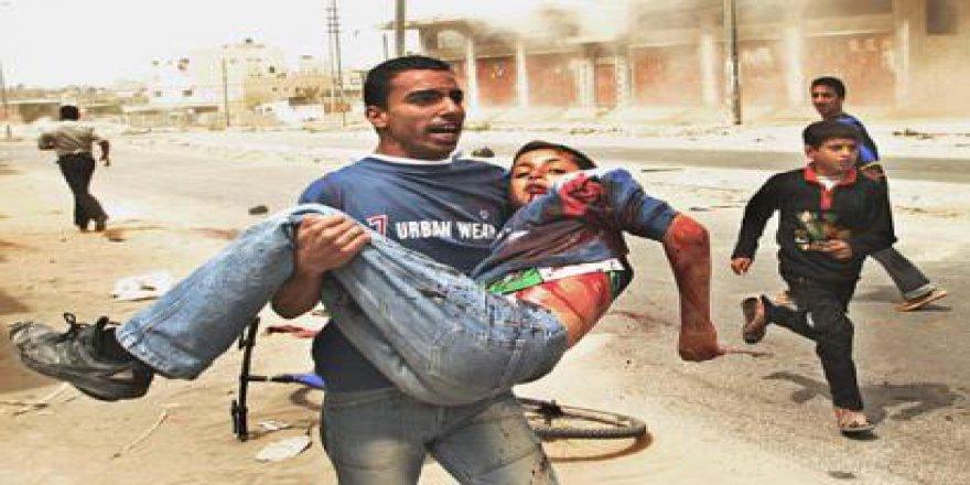 Sisi Cuntası Yaralı Filistinlilerin Türkiye'ye Getirilmesini Engelliyor