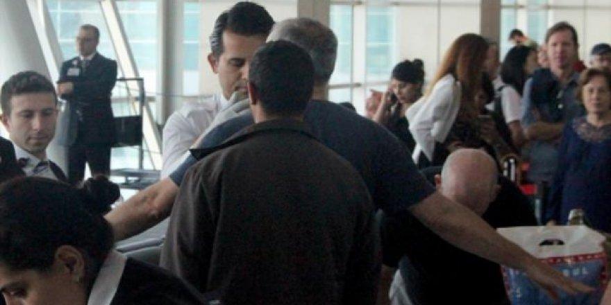 Büyükelçisinin Aranması Siyonist İsrail'i Rahatsız Etti