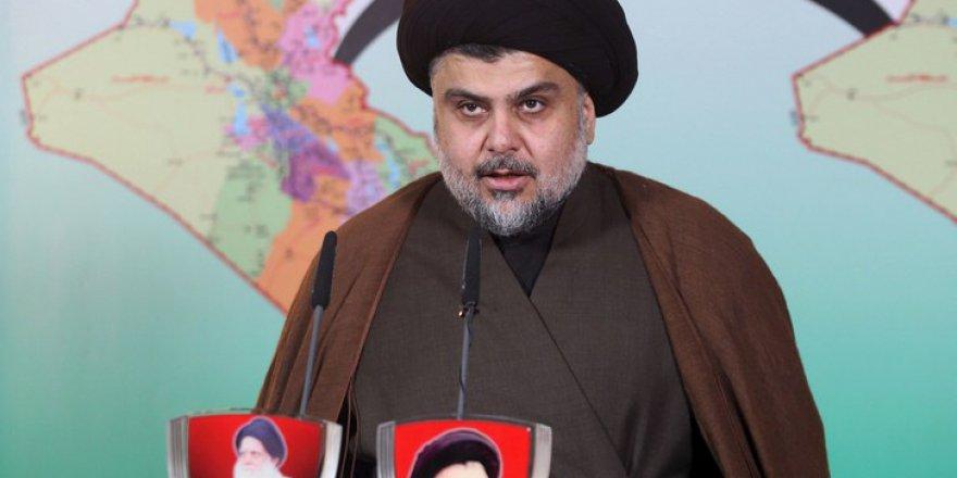 Kasım Süleymani, Mukteda Es-Sadr'a Karşı Irak'ta