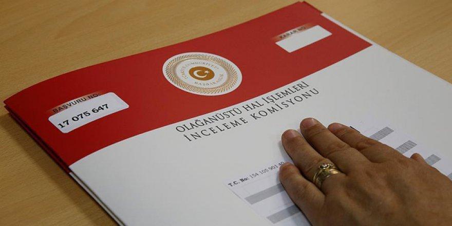 OHAL Komisyonuna Başvurular İçin Son Tarih Belirlendi