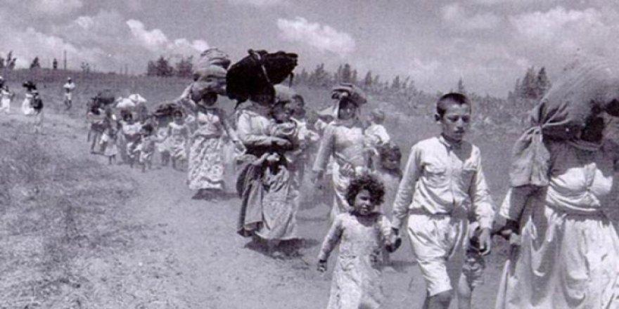 Nekbe'nin 71. Yıldönümü ve Arap Rejimleri