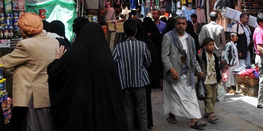 Yemen'de Memur Maaşları 19 Aydır Ödenmiyor!