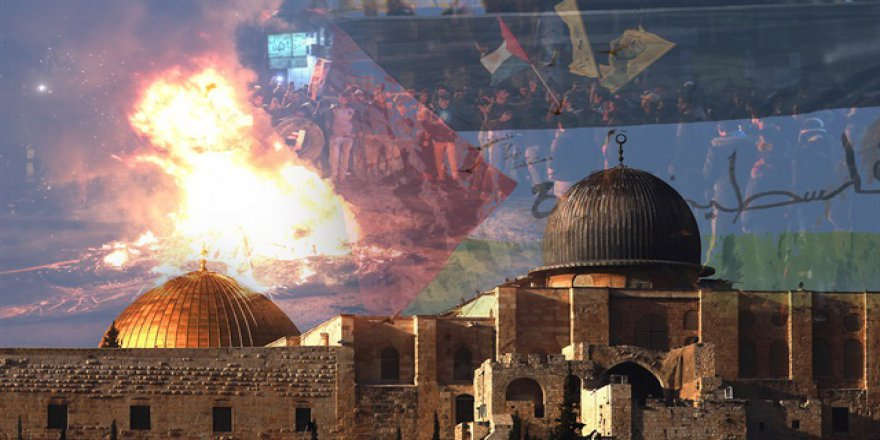 Kudüs, Mescid-i Aksa ve Edebiyatımız