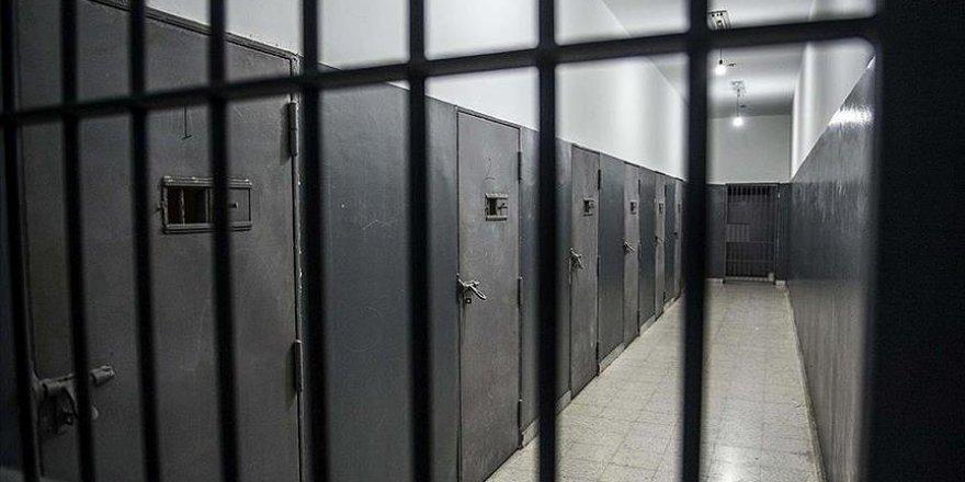Hamas Filistinli Tutuklunun Ölümünden İsrail'i Sorumlu Tuttu