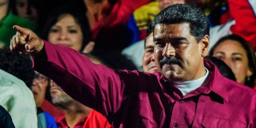 Maduro Kazandı, Muhalefet 'Hile Var' Dedi