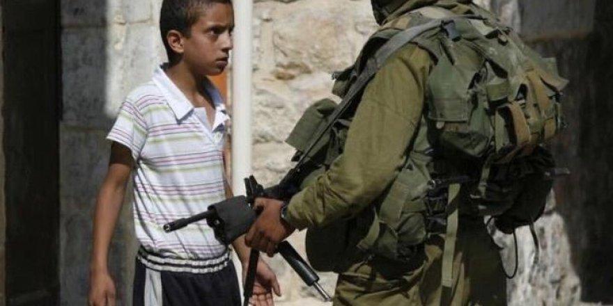 Gazze'deki Katliam Uluslararası Ceza Mahkemesi'ne Taşınacak