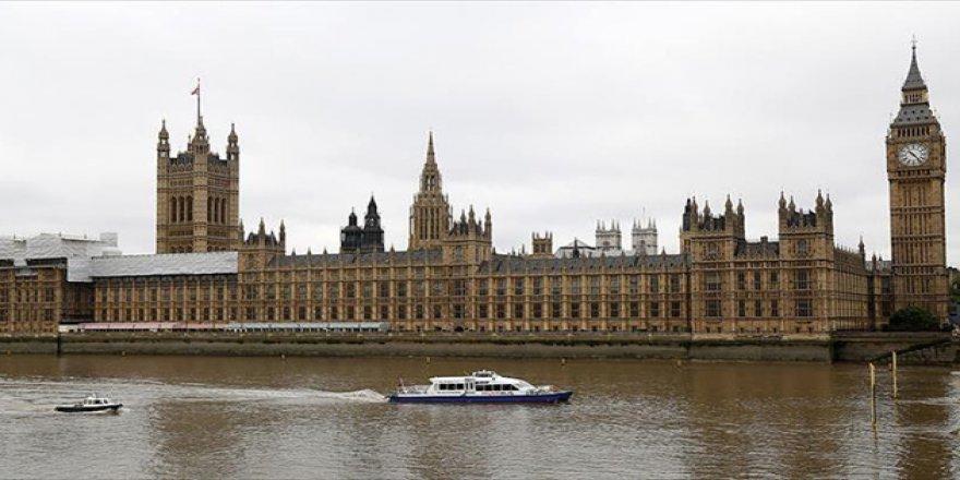 İngiliz Parlamentosu'ndan Hükümete Myanmar İçin Çağrı