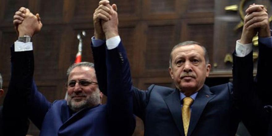 Demirtaş Masum Ama Osman Gülaçar Suçlu, Öyle mi?