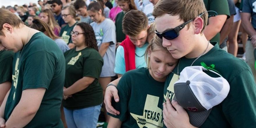 ABD'de Öldürülen Öğrenci Sayısı Öldürülen Asker Sayısından Fazla!