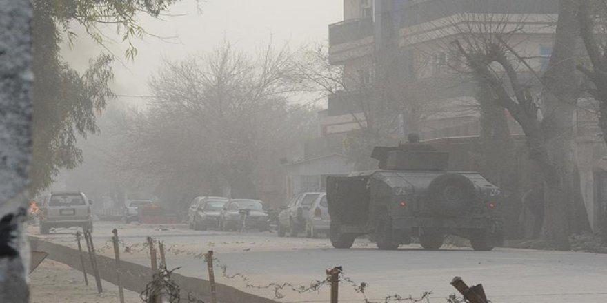 Taliban Askeri Karakola Saldırdı: 12 Ölü