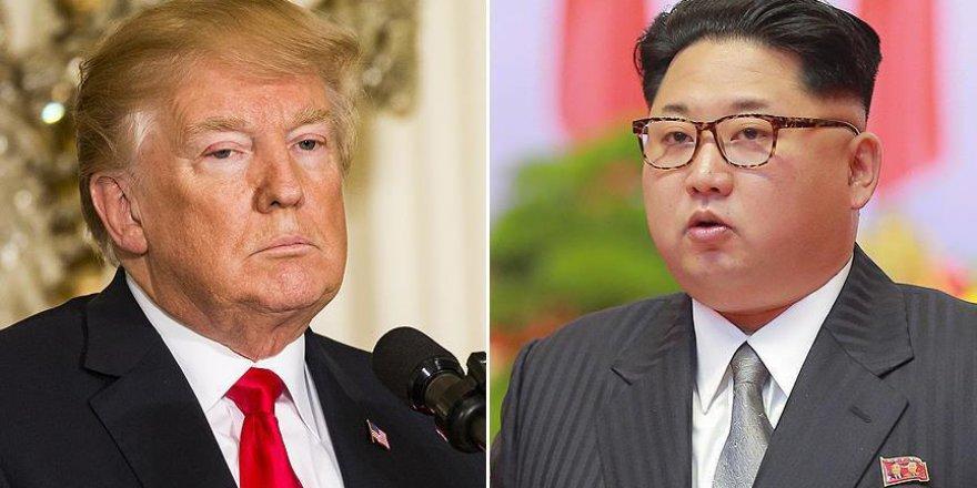 Trump-Kim Zirvesi İptal Edildi