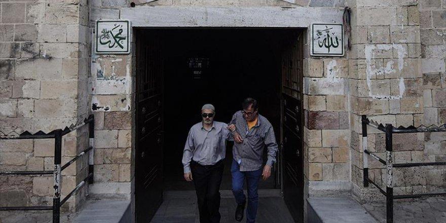 Gazze'de Müslüman-Hristiyan Dostluğu