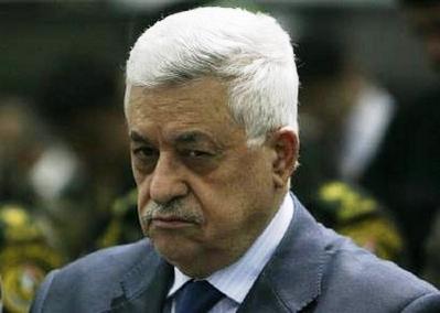 Abbas: İsrail İnşaatı Sürdürürse Görüşmeyiz