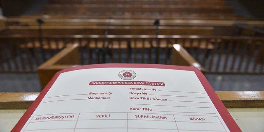 KCK Ana Davasındaki Mahkûmiyet Kararları Kesinleşti