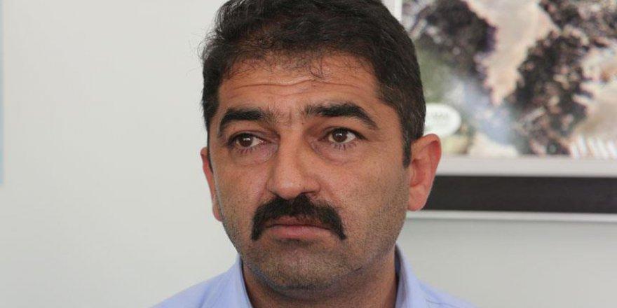 Kale Belediye Başkanı Erkan Hayla Görevden Alındı