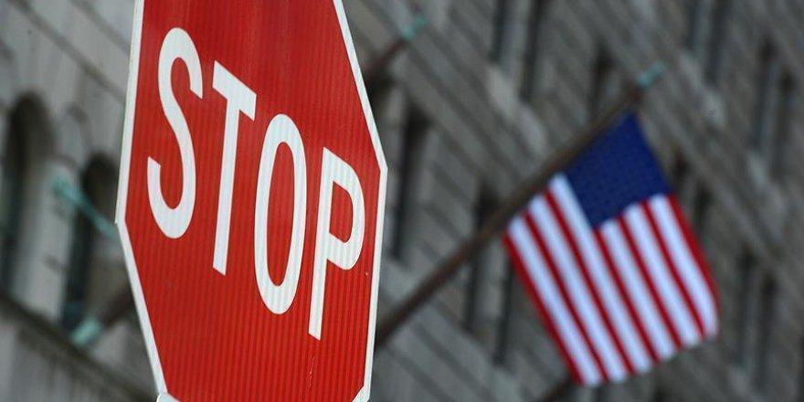 ABD'de Siyonist İsrail'i Boykot Eden Şirketlere Yasak