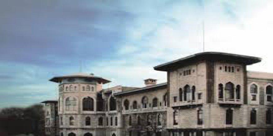 Vay be… Laik ve Çağdaş Yobazlar İstanbul Erkek Lisesinde Yapılacak İftarı İptal Ettirmiş!