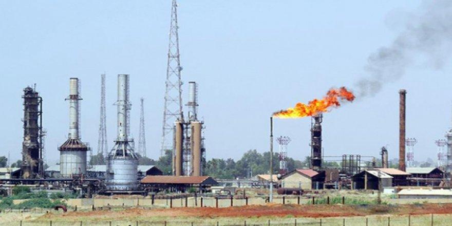 Kerkük Petrolü Bağdat-Erbil İhtilafının Kurbanı Oldu
