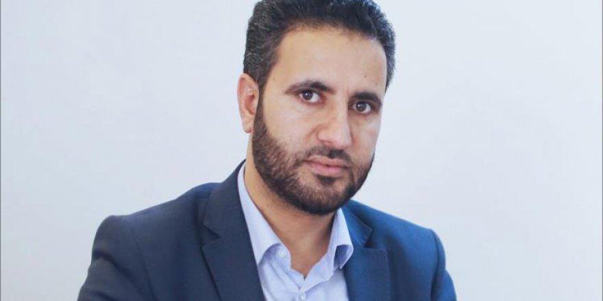 Tahriru'ş-Şam'ın İlk Siyasi Büro Şefi Dr. Yusuf el Hecr ile Röportaj