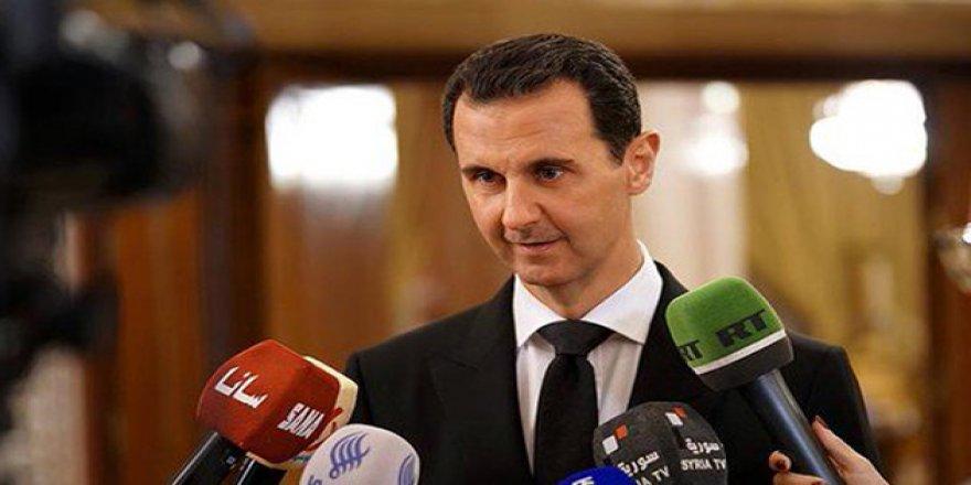 AB, Esed Rejimine Yönelik Yaptırımları Uzattı