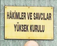 Cemaat HSYK Seçimlerinde de Kaybetti