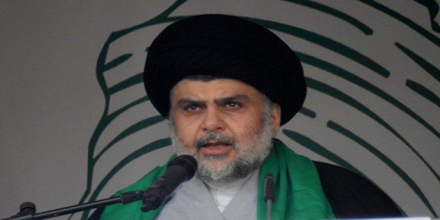 Sadr'dan İran ve ABD'ye Uyarı
