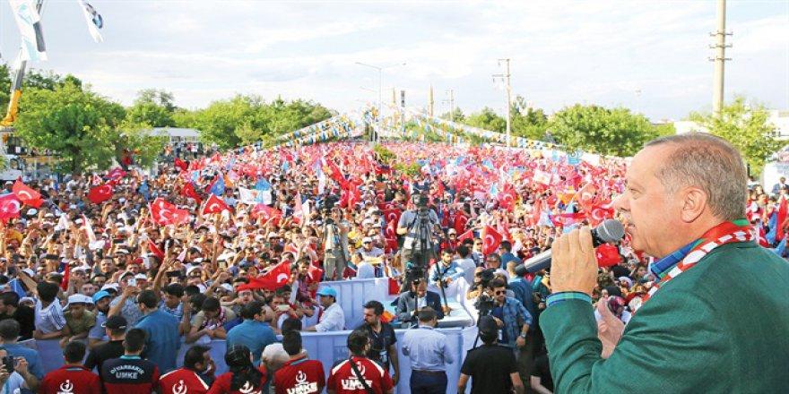 """""""İslam Düşmanı Emperyalistlere Taşeronluk Devri Artık Kapanmıştır"""""""