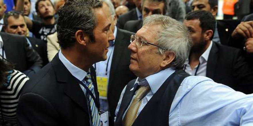 Fenerbahçe Spor Kulübü Kongresi veya Koltukla Ülkeyi Eşitleme Operasyonu