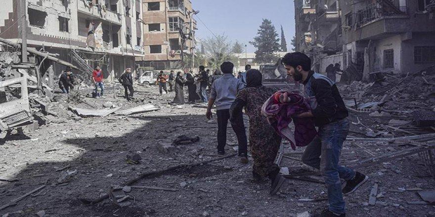 BM Suriye'deki Acizliğini İtiraf Etti