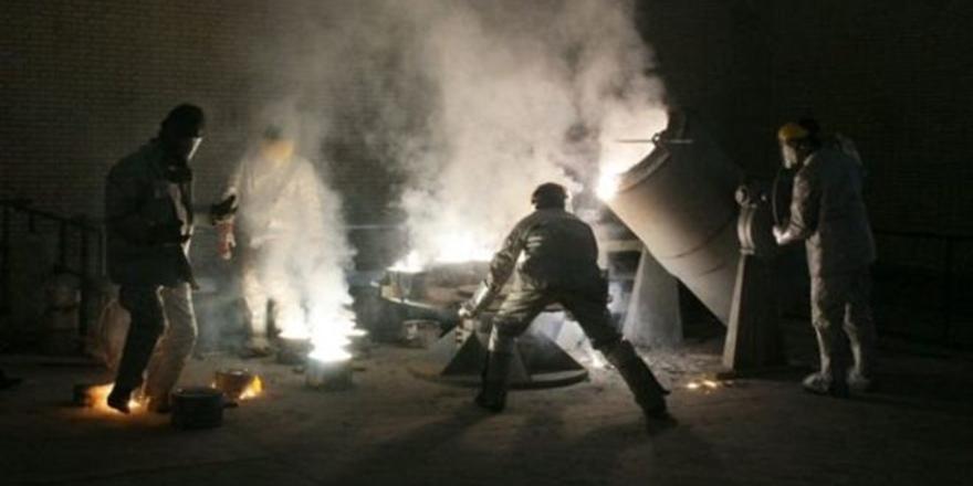 Fransa: İran Uranyum Planıyla Kırmızı Çizgiyi Aşmak Üzere