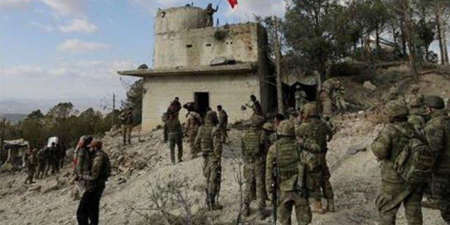IKBY, PKK'nın Sınır Bölgelerini Terk Etmesini İstedi