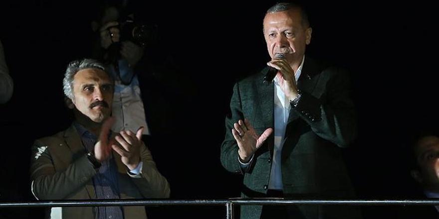 Erdoğan: Gündemimizde Af Diye Bir Şey Yok