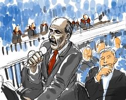 Ergenekon Sanıklarının Tahliye Talebi Reddedildi