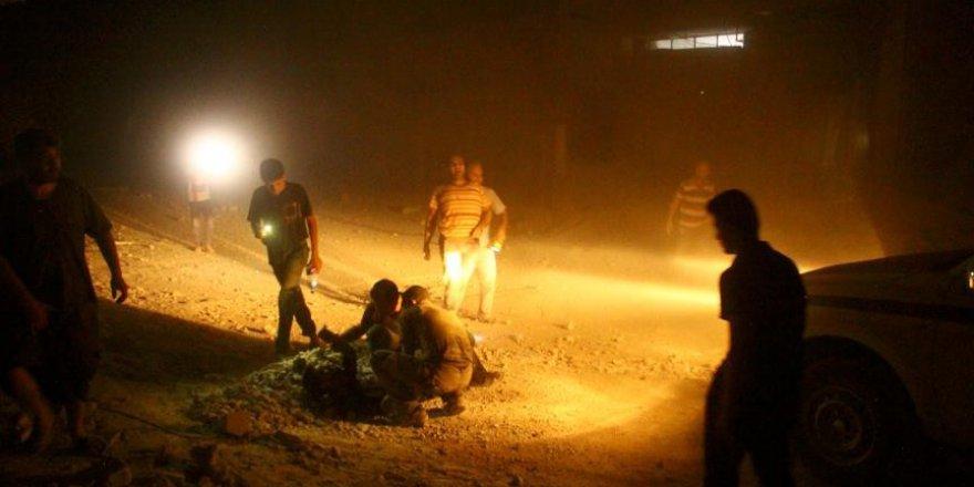 Suriye'de Halk Kendi Ölüm Videosunu Çekiyor