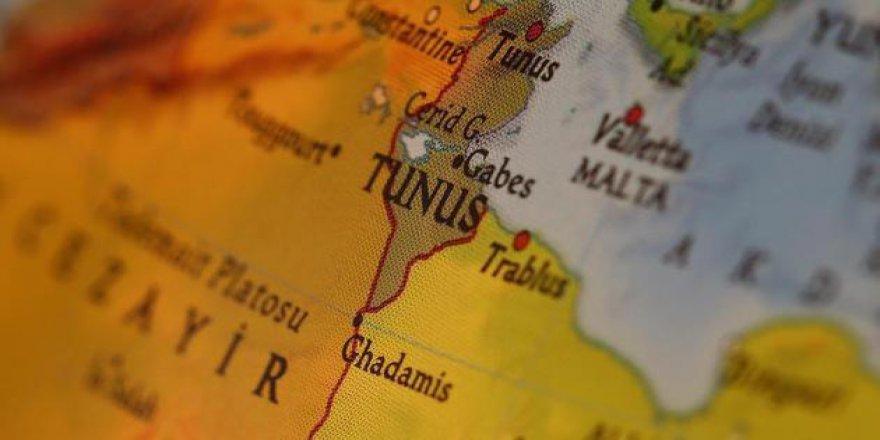 Tunus Meclisinde Mursi İçin Dua Edildi