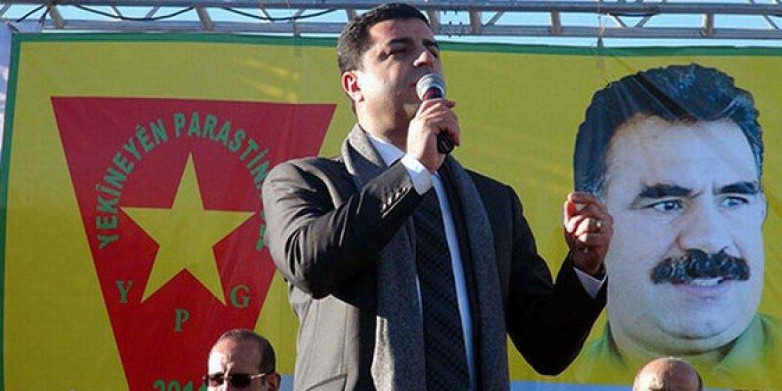 Demirtaş'ın Tahliye Kararına Savcılığın Yaptığı İtiraz Reddedildi