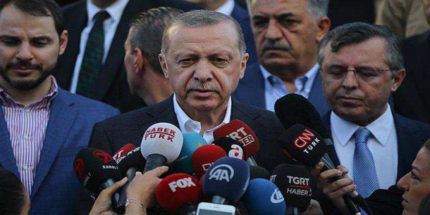 Cumhurbaşkanı Erdoğan'dan Bedelli Askerliğe Yeşil Işık