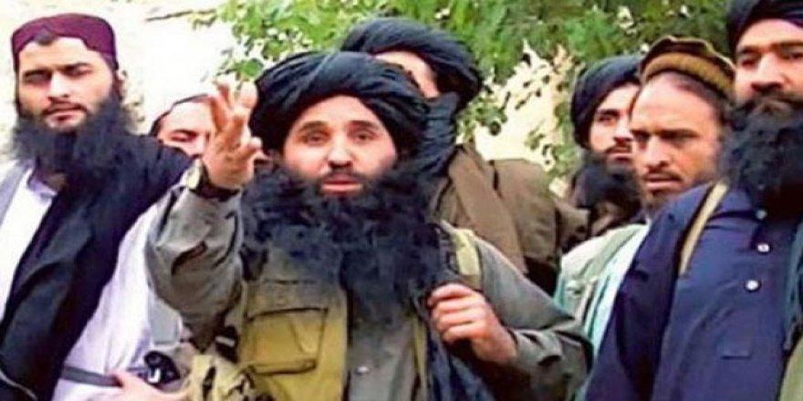Pakistan Talibanı Lideri Molla Fazlullah Öldürüldü İddiası