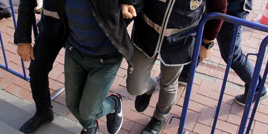 82 Asker FETÖ Üyeliği İddiasıyla Tutuklandı