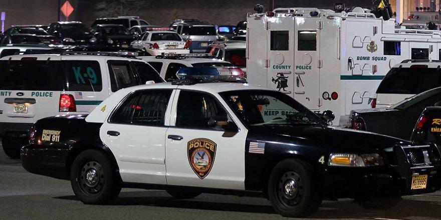 ABD'de Festivalde Silahlı Saldırı