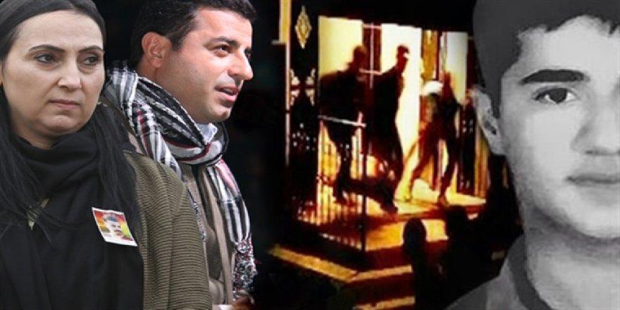 Kobani olayları konuşulurken mazide kalmaması gerekenler!