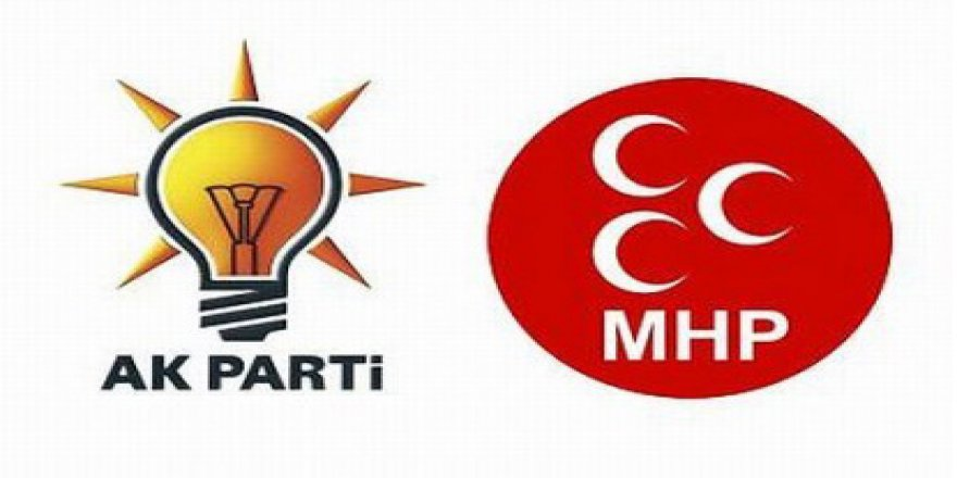 Türkiye'yi MHP ile Birlikte Yönetmek