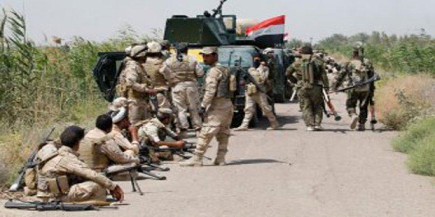 Irak ile ABD Arasında Haşdi Şabi Krizi