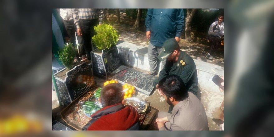 İran 3 Komutanını Daha Esed'e Kurban Etti