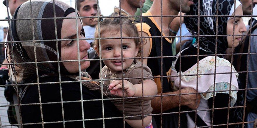 """""""Suriyeliler Geldikleri Yere Gitsinler"""" Diyenler Nereye Gidecek?"""