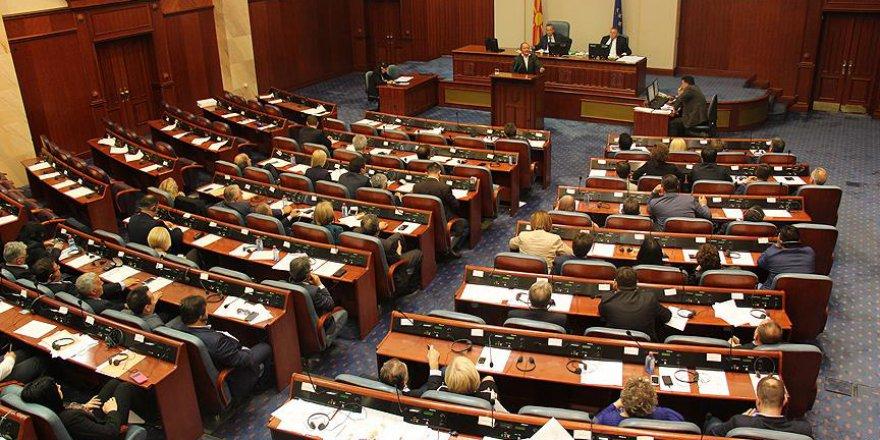 Makedonya'dan 'İsim Sorunu' Anlaşmasına Onay