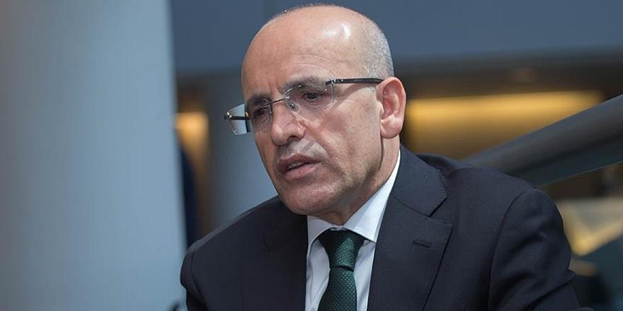 """Mehmet Şimşek """"Yeni Parti""""ye Katılım Sorusunu Yanıtladı"""